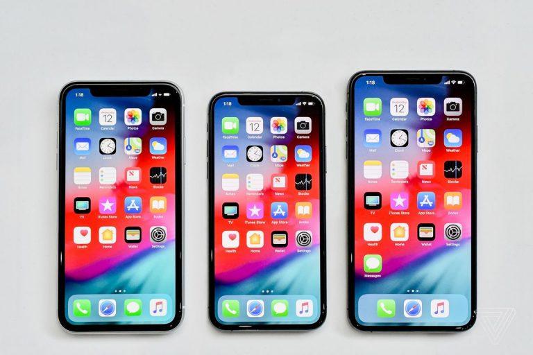 Новия iPhone XS 2018 – проблеми със зареждането, wireless и камерата