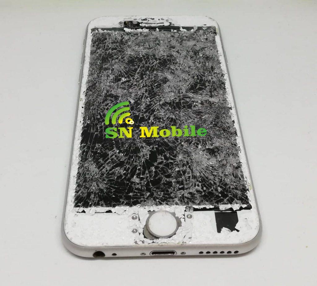 schupen displej iphone 6s