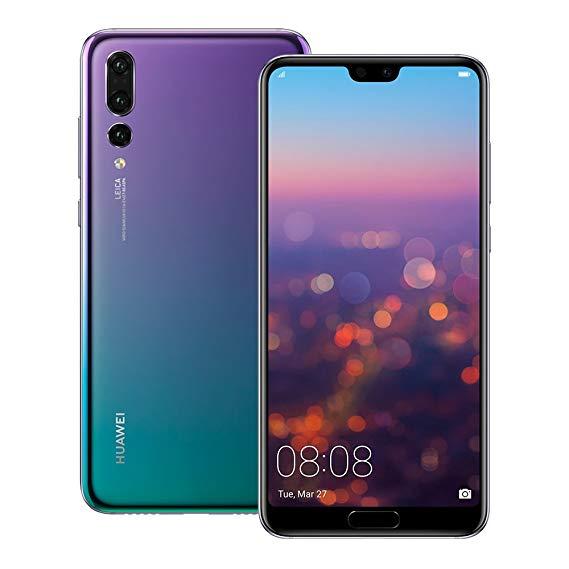 Ремонт на Huawei p20 pro