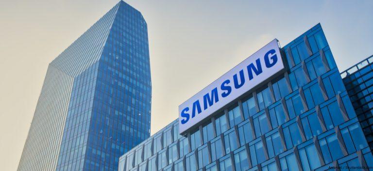 Samsung може да построи два нови завода в Индия