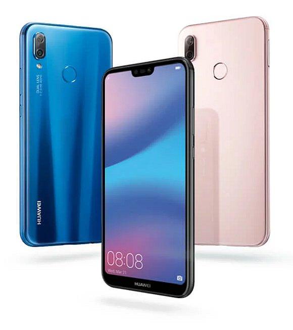 Сервиз на Huawei P20 LITE