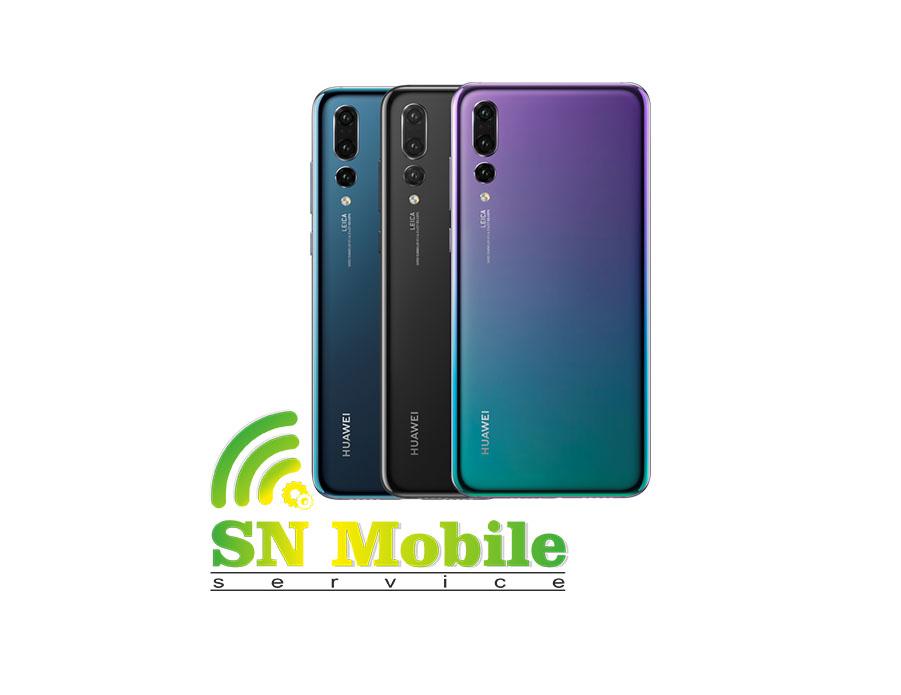 Сервиз за Huawei p20 pro