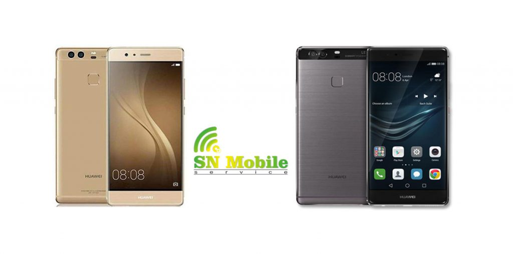 Сервиз за Huawei p9
