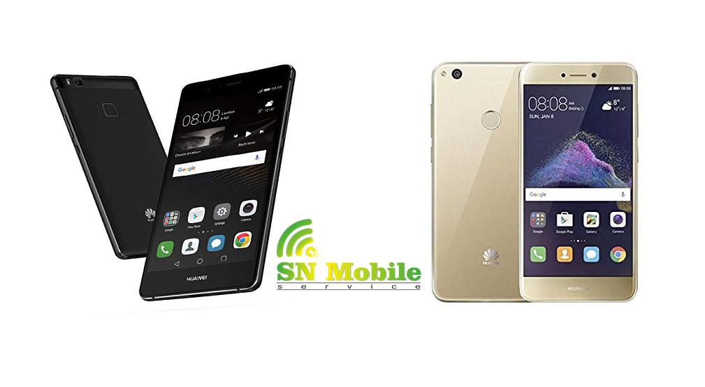 Сервиз и ремонт на Huawei p9 lite в град Бургас ,смяна на стъкло, смяна на дисплей на Huawei p9 lite
