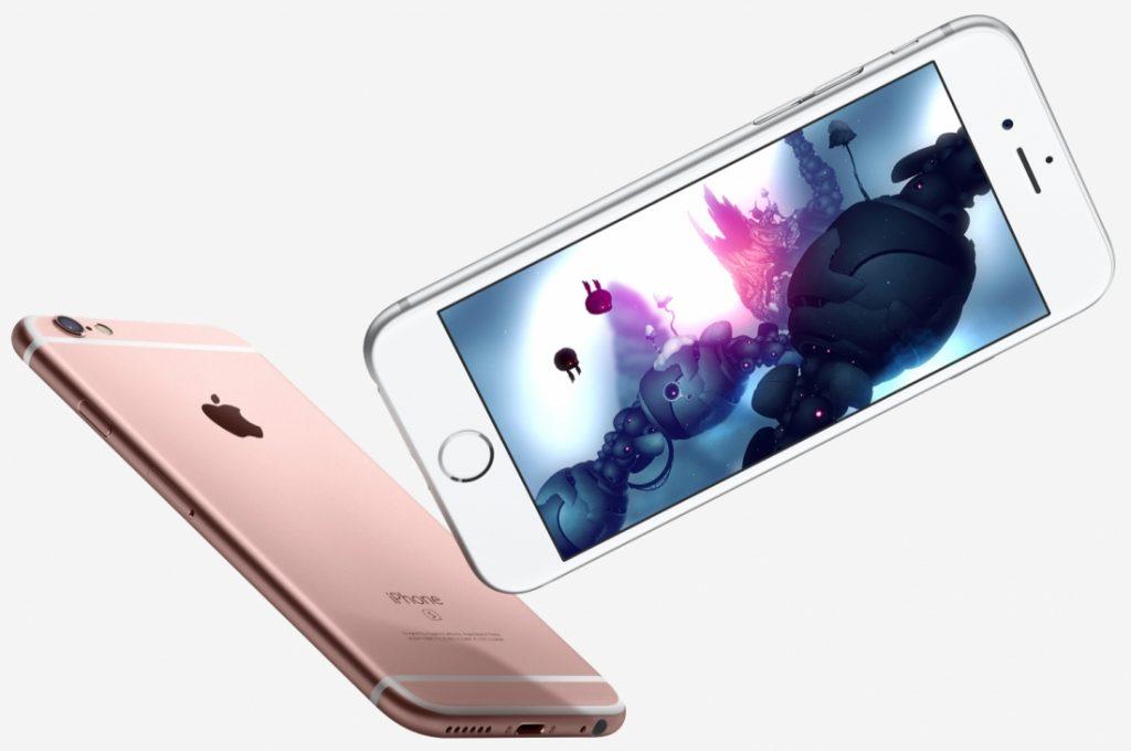 Сервиз за iphone 6s