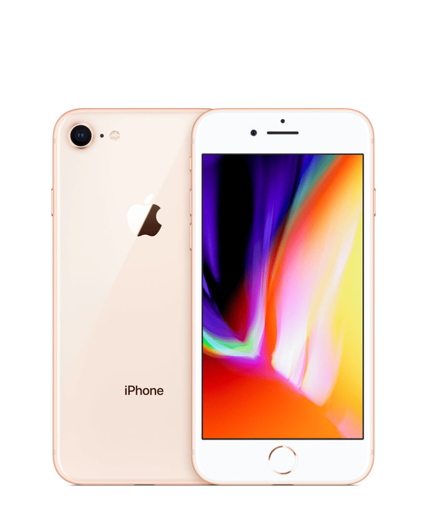 Сервиз за iphone 8