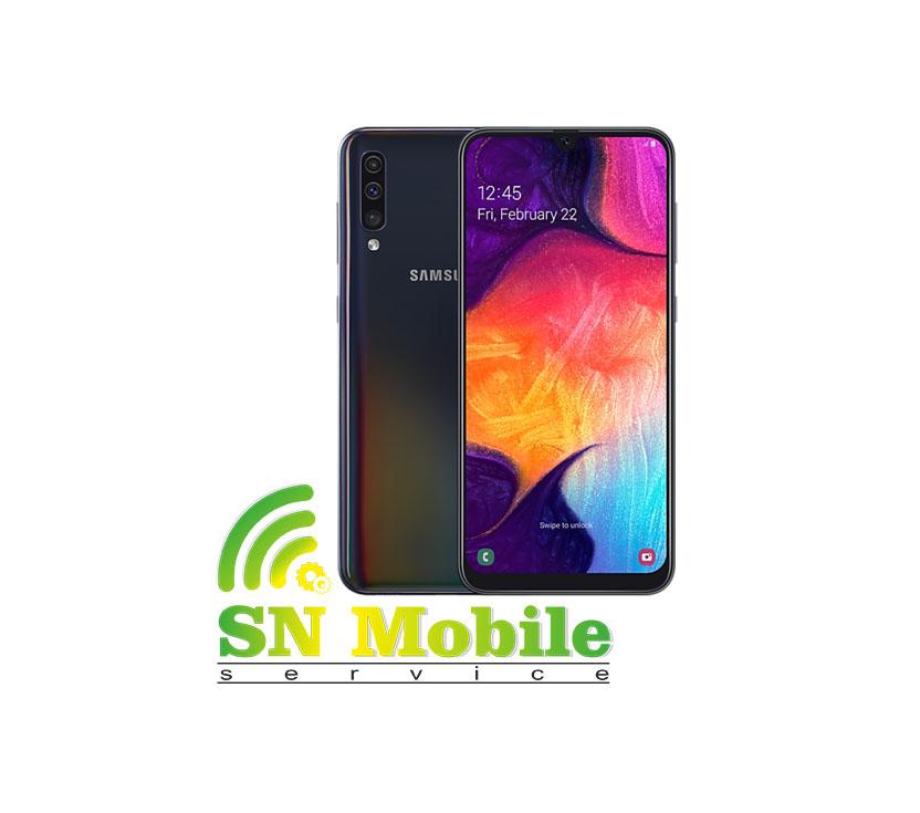 Сервиз за Samsung A50