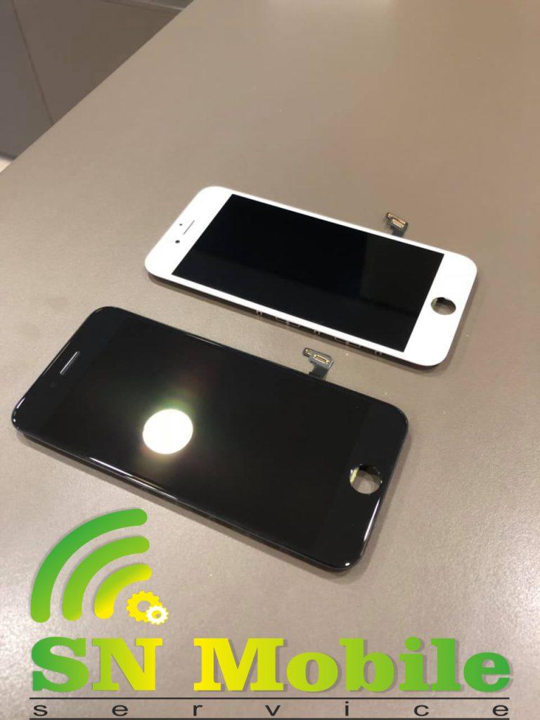 iphone 8 glass repair