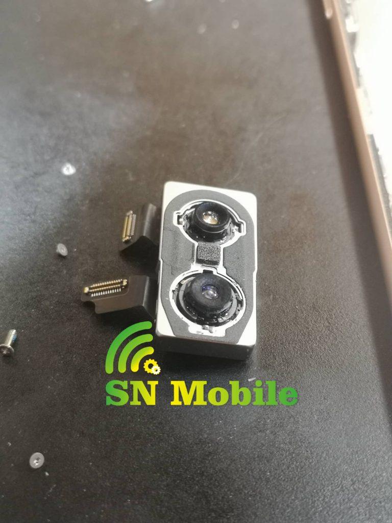 ремонт и смяна на камера на iphone xs