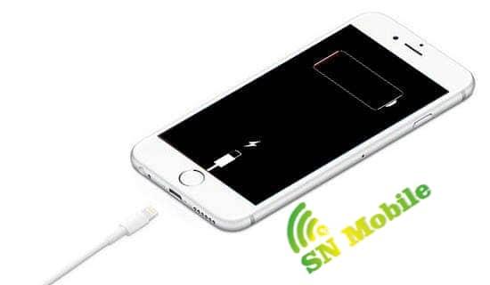 Сервиз и ремонт на букса за зареждане на iphone 6