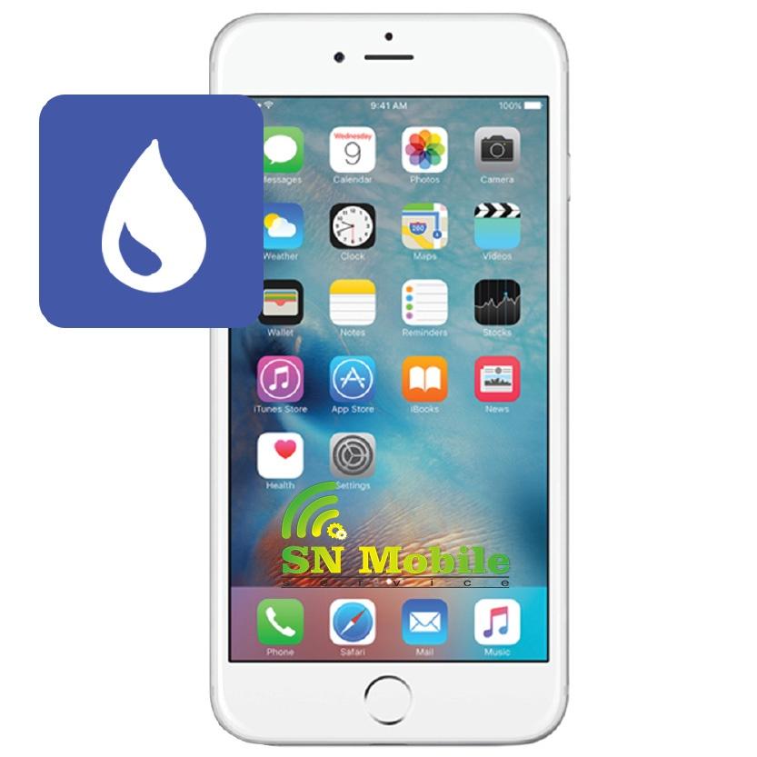 mokren iphone 6