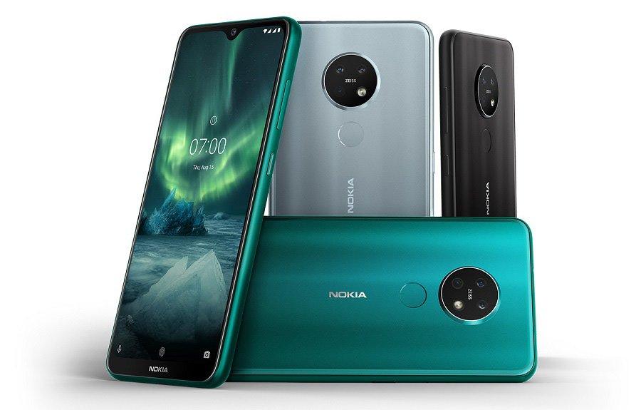 Сервиз и ремонт на Nokia